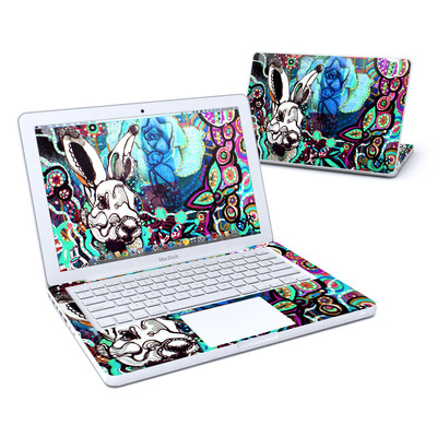 MacBook 13in Skin - The Hare