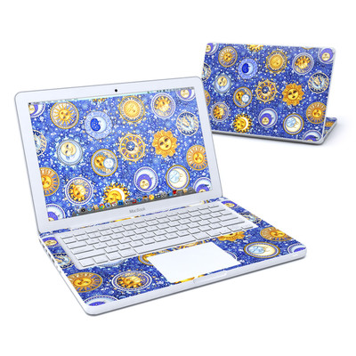 MacBook 13in Skin - Heavenly