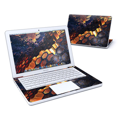 MacBook 13in Skin - Hivemind