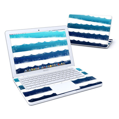 MacBook 13in Skin - Horizon Lines