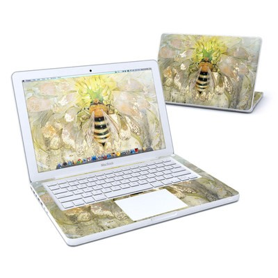 MacBook 13in Skin - Honey Bee