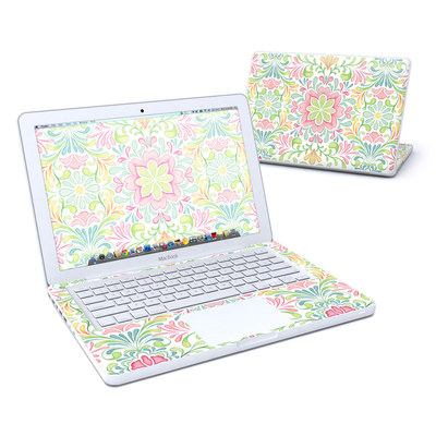 MacBook 13in Skin - Honeysuckle