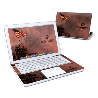 MacBook 13in Skin - Honor
