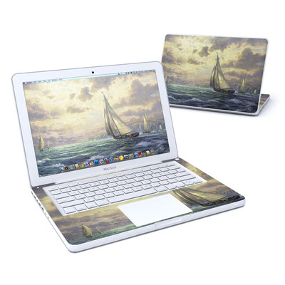 MacBook 13in Skin - New Horizons
