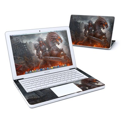 MacBook 13in Skin - Horseman