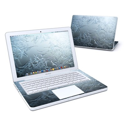 MacBook 13in Skin - Icy