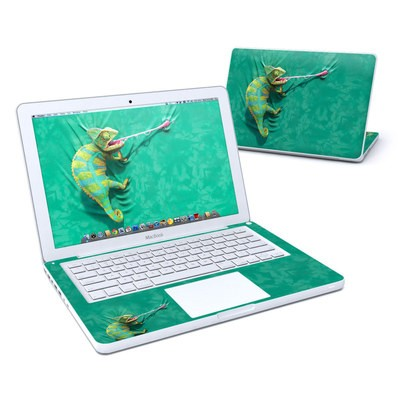 MacBook 13in Skin - Iguana