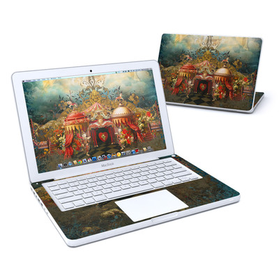 MacBook 13in Skin - Imaginarium