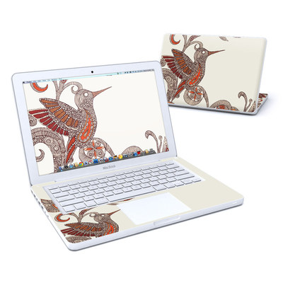 MacBook 13in Skin - You Inspire Me