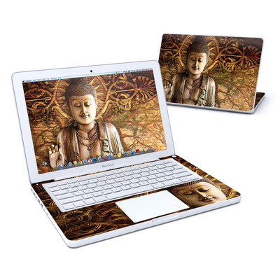 MacBook 13in Skin - Intentional Bliss