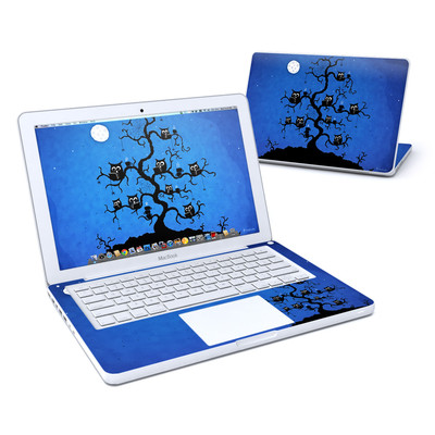 MacBook 13in Skin - Internet Cafe