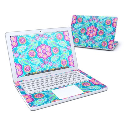MacBook 13in Skin - Ipanema