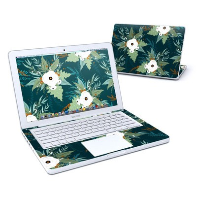MacBook 13in Skin - Isabella Garden