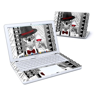 MacBook 13in Skin - Mr JD Vanderbone