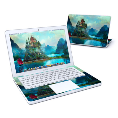MacBook 13in Skin - Journey's End