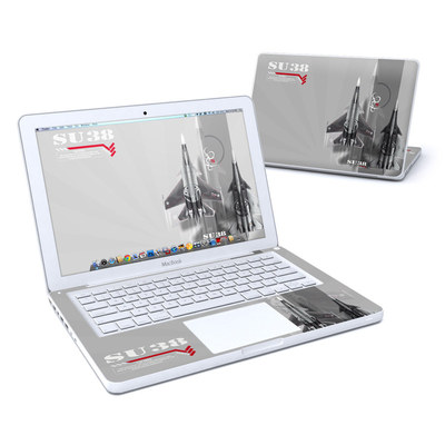 MacBook 13in Skin - Jet Fighter
