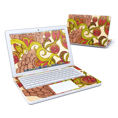 MacBook 13in Skin - Jill