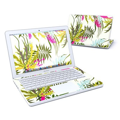 MacBook 13in Skin - Josette Morning