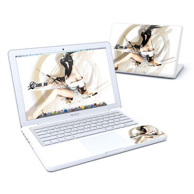 MacBook 13in Skin - Josei 4 Light