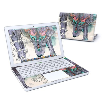 MacBook 13in Skin - Journeying Spirit