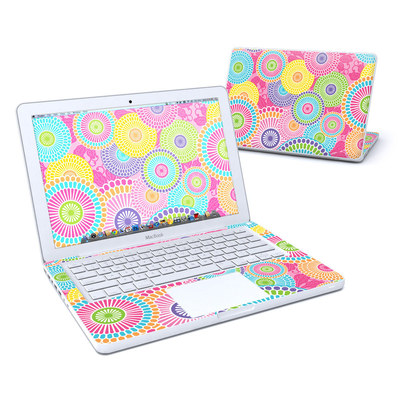 MacBook 13in Skin - Kyoto Springtime