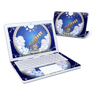 MacBook 13in Skin - Lady Astrology