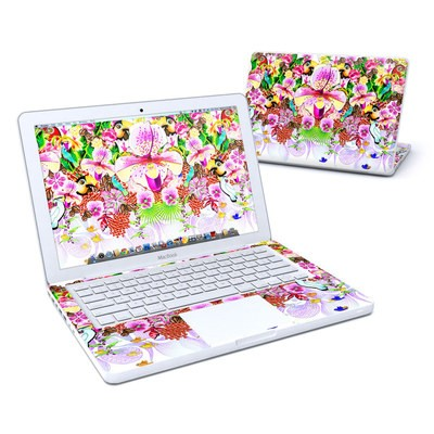 MacBook 13in Skin - Lampara