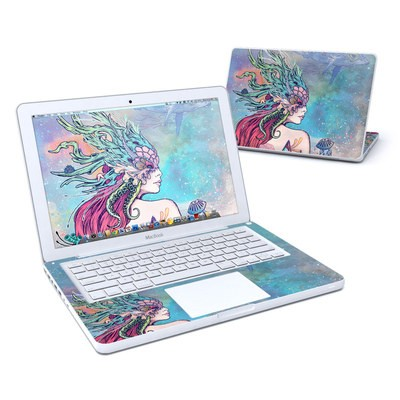 MacBook 13in Skin - Last Mermaid