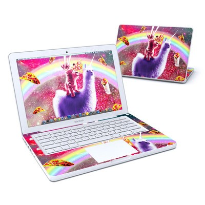 MacBook 13in Skin - Llama Drama