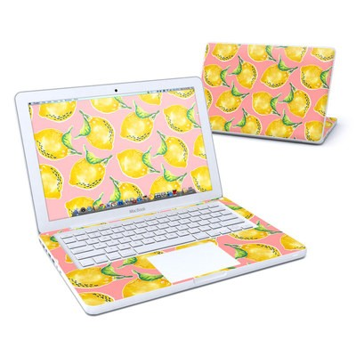 MacBook 13in Skin - Lemon