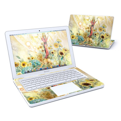 MacBook 13in Skin - Leo