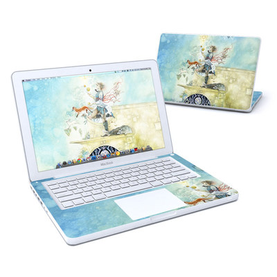 MacBook 13in Skin - Libra