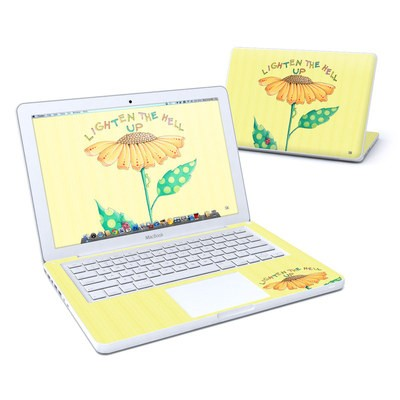 MacBook 13in Skin - Lighten Up