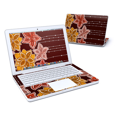 MacBook 13in Skin - Lila
