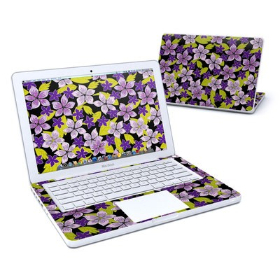 MacBook 13in Skin - Lilac