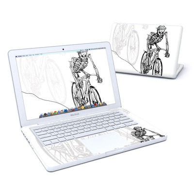 MacBook 13in Skin - Lone Rider