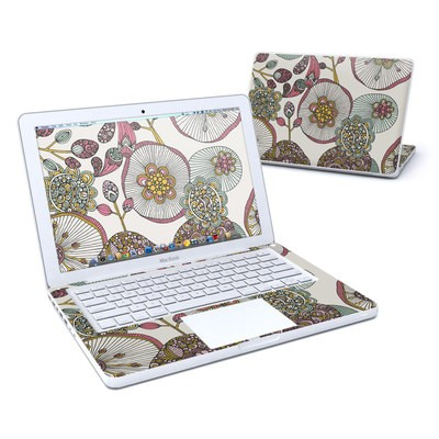 MacBook 13in Skin - Lotus