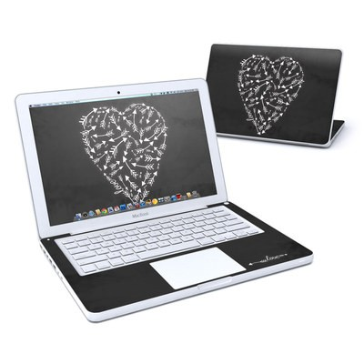 MacBook 13in Skin - Love Me Not