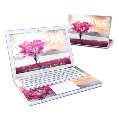 MacBook 13in Skin - Love Tree