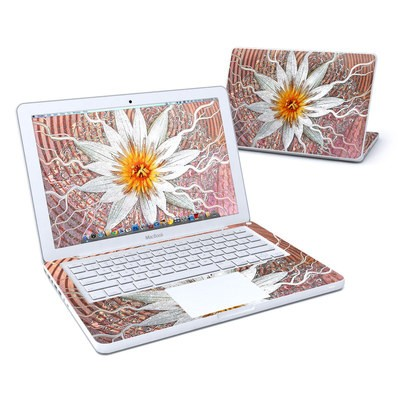 MacBook 13in Skin - Lotus Illuminato