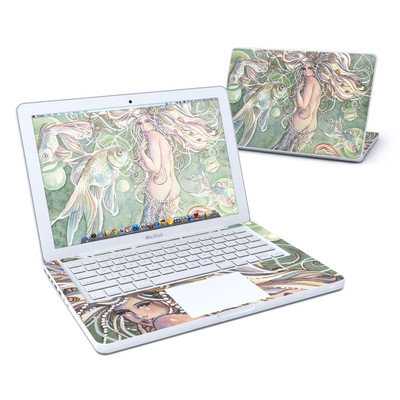MacBook 13in Skin - Lusinga