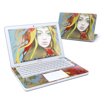 MacBook 13in Skin - Maia