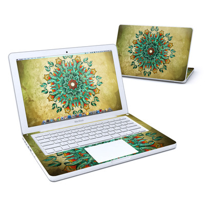 MacBook 13in Skin - Mandela