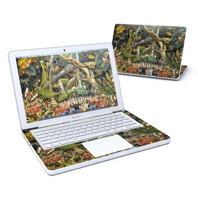 MacBook 13in Skin - Mantis Mundi