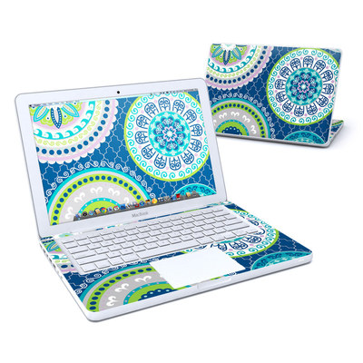 MacBook 13in Skin - Medallions