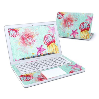 MacBook 13in Skin - Meduzas