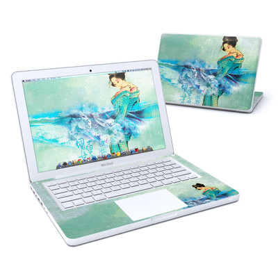 MacBook 13in Skin - Magic Wave