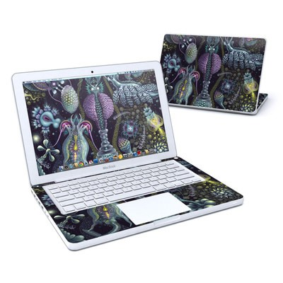 MacBook 13in Skin - Microverse