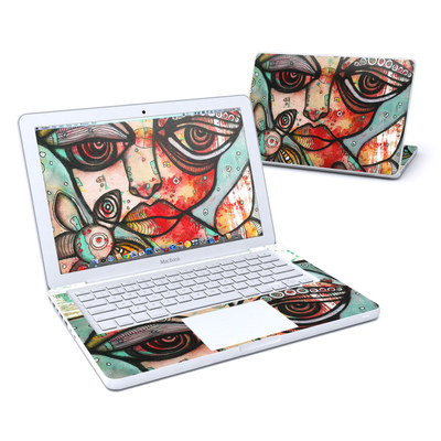 MacBook 13in Skin - Mine