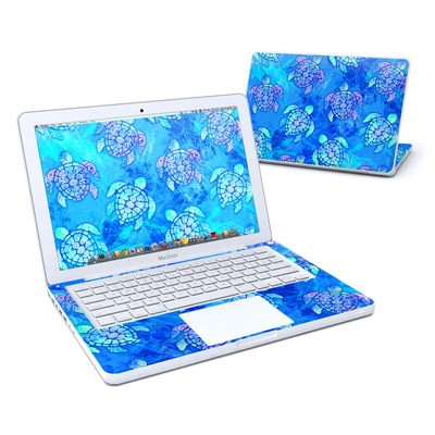 MacBook 13in Skin - Mother Earth